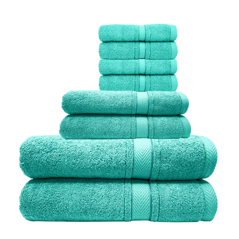 La'Marvel Ultralight Weight Towel Bundle Set