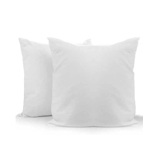La'Marvel Cushion Inserts White