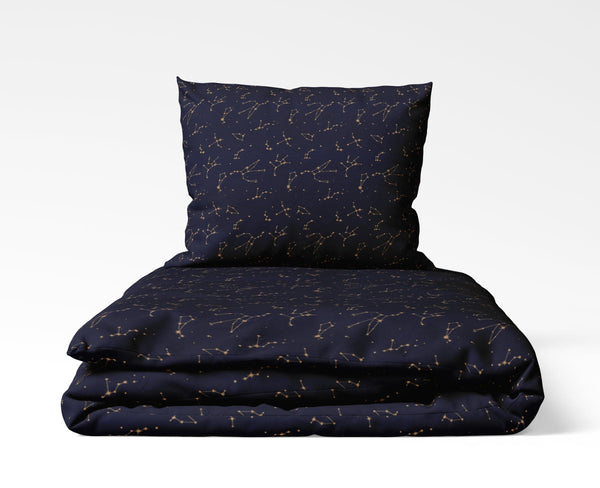 La'Marvel Luxury Printed Ensembles Duvet Cover Set Galaxy