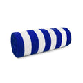 Blue Stripe Pool Beach Towel