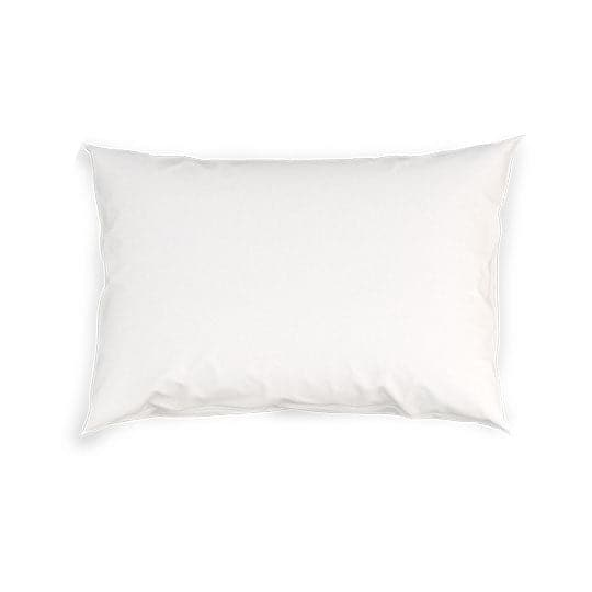 Solid Colors 100% Cotton Sateen Pillow Covers in 300 Thread Counts