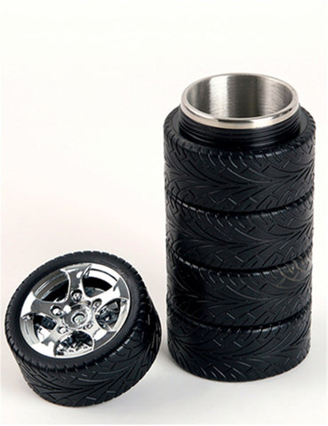 Tire Cup