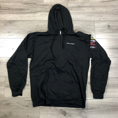 Purist Collaboration Zip-Up Hoodie