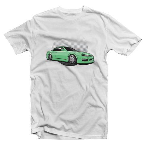 Mean S14 Tee