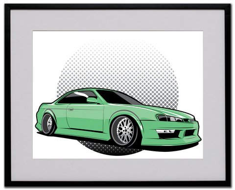 Mean S14 Poster