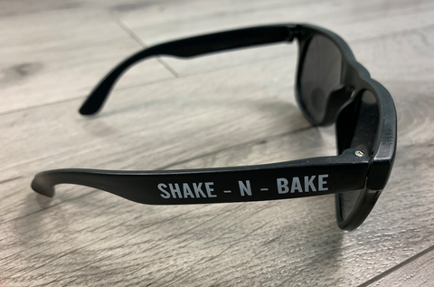 Shake and Bake Sunglasses