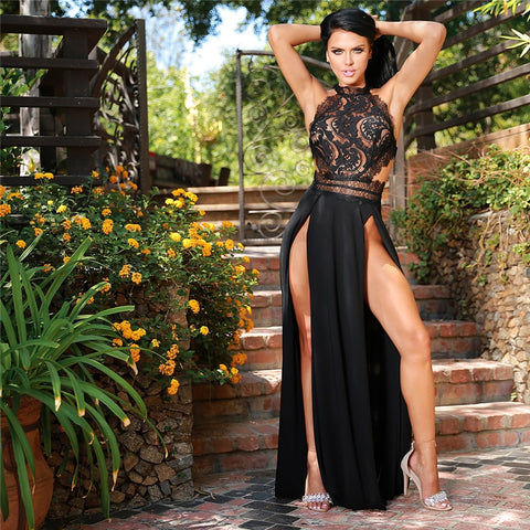 """Let'em Stare"" Sexy Date Night Erotic Dress"