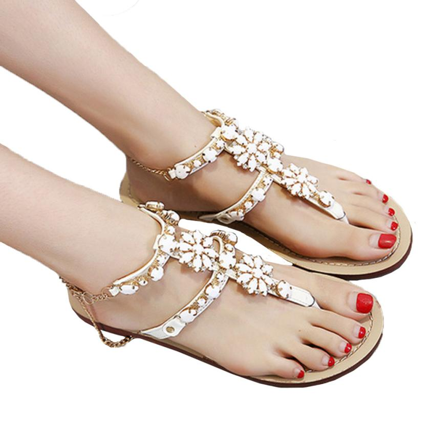 Flower Child Sandals - Dashing Beauty,  Flower Child Sandals, , NU Rivals, NU Rivals