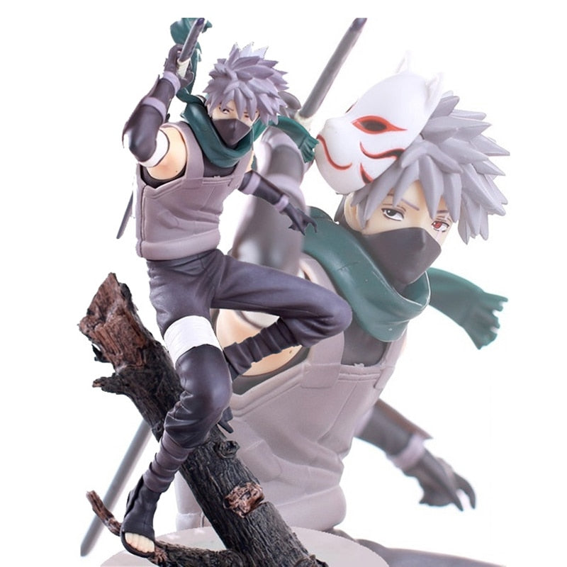 Kakashi 10'' Deluxe Collection - Dashing Beauty,  Kakashi 10'' Deluxe Collection, , NU Rivals, NU Rivals