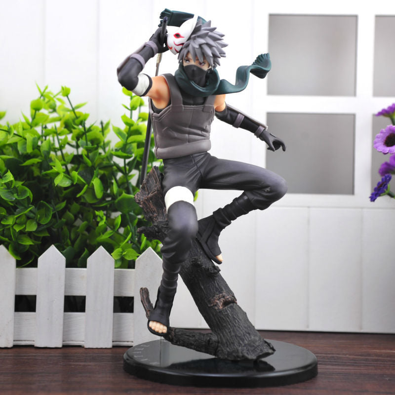 Kakashi 10'' Deluxe Collection - Dashing Beauty,  Kakashi 10'' Deluxe Collection, , NU Rivals, Dashing Beauty