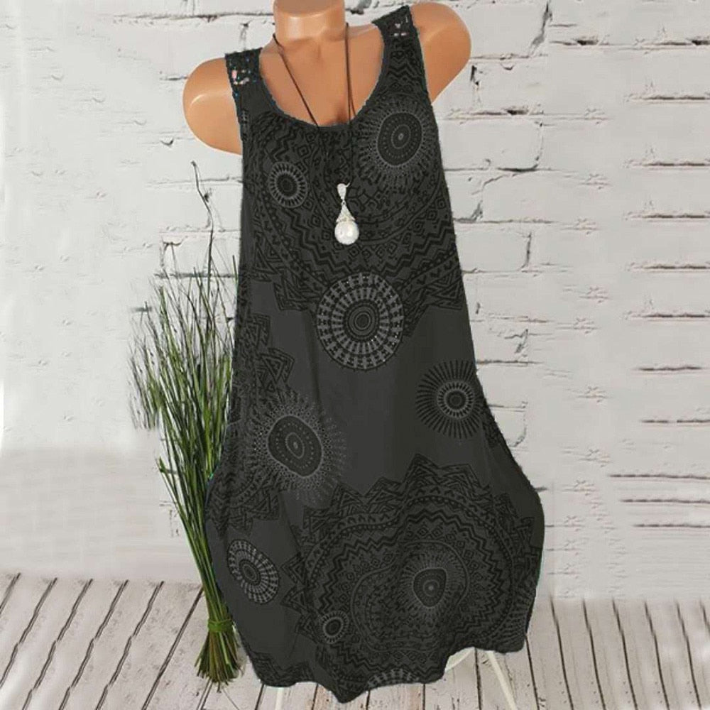 Midi Dress - Dashing Beauty,  Midi Dress, , NU Rivals, Dashing Beauty