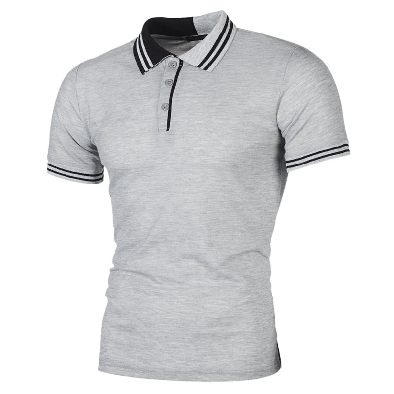 Business & Casual Polo Shirt - NuRivals.com,  Business & Casual Polo Shirt, , NU Rivals, Nu Rivals