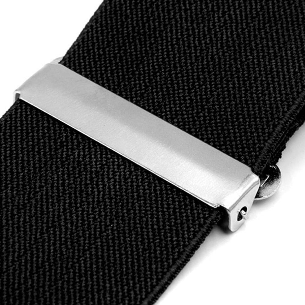 Classic Suspenders - Dashing Beauty,  Classic Suspenders, , NU Rivals, NU Rivals