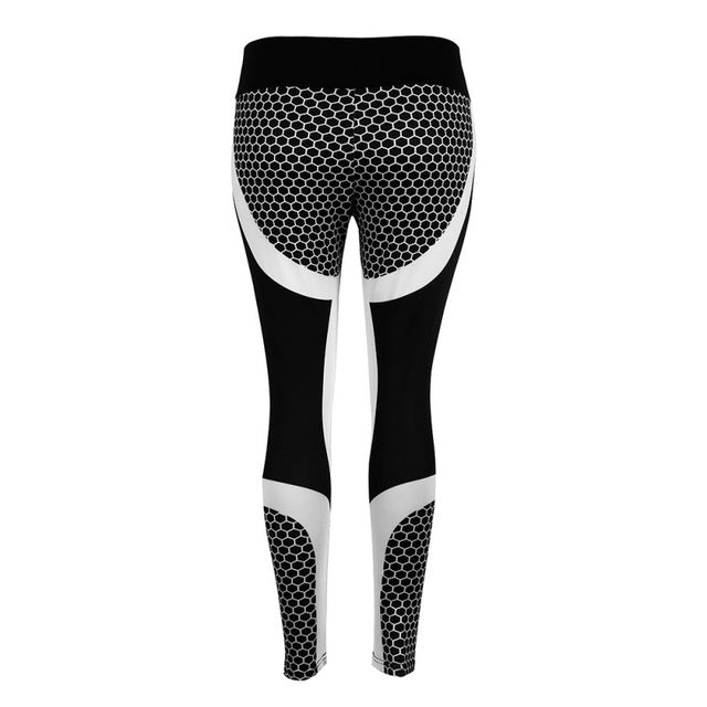 Watch Me Work Leggings - NuRivals.com,  Watch Me Work Leggings, , NU Rivals, Nu Rivals