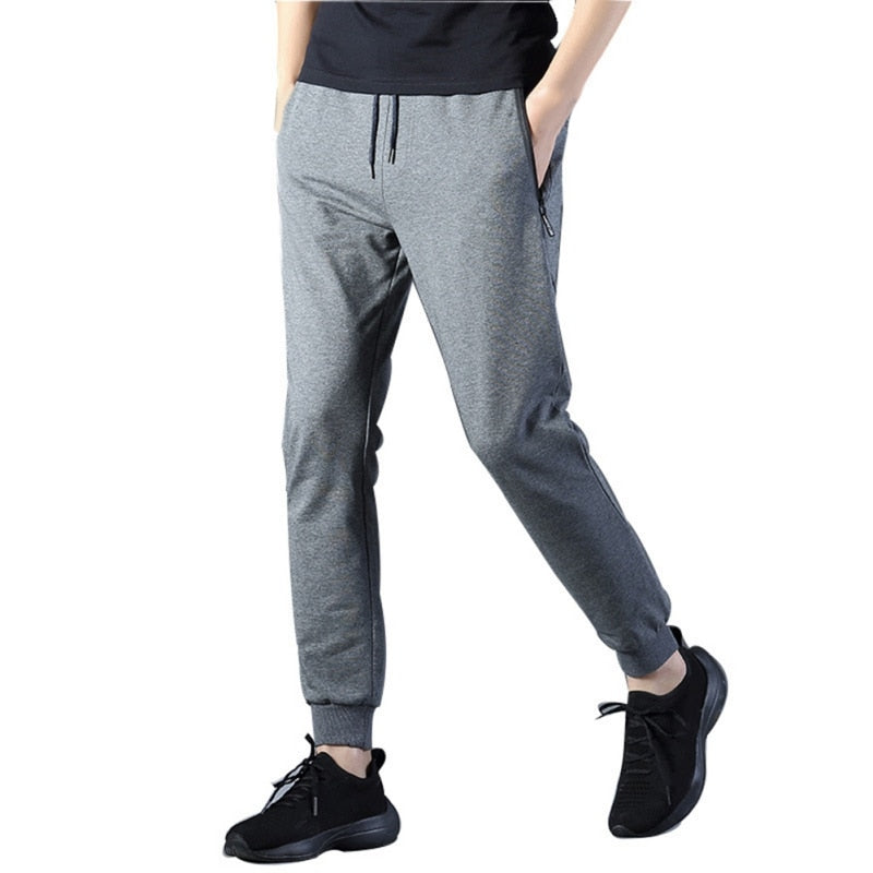 Black and  Grey Fitness Joggers - Dashing Beauty,  Black and  Grey Fitness Joggers, , NU Rivals, Dashing Beauty