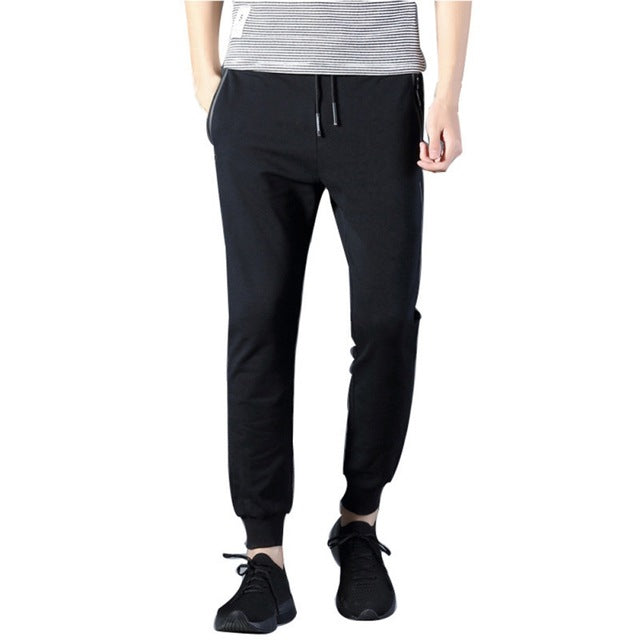 Black and  Grey Fitness Joggers - NuRivals.com,  Black and  Grey Fitness Joggers, , NU Rivals, Nu Rivals
