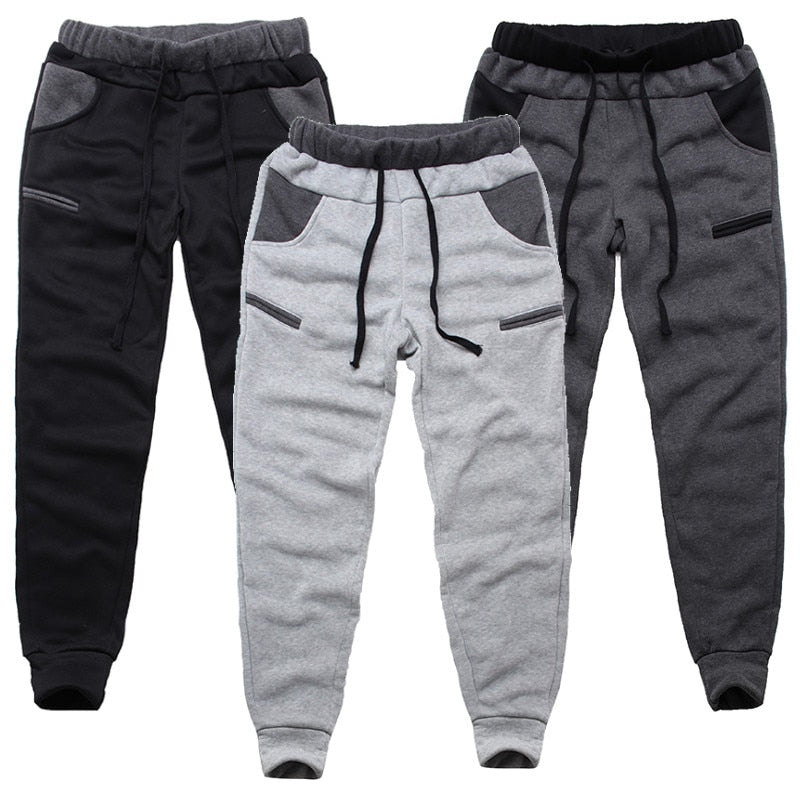 Winter Warm Joggers - Dashing Beauty,  Winter Warm Joggers, , NU Rivals, Dashing Beauty