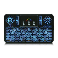 GREAT PRODUCT! TZ Q9 Mini Wireless Keyboard, Air Mouse - UpTechMart