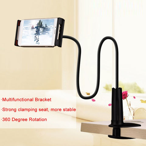 NEW! Universal Bracket Support for iPad Mobile Phone Tablet Computer - UpTechMart