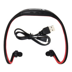 DOUBLE CHOICE STEAL DEAL! Sporty Wireless Bluetooth Stereo Headset OR Sports Watch