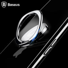 TOP Baseus Universal Magnetic Mobile Phone Holder 360 Degree Rotation Bracket Stand