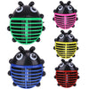 Image of BEETLE Shaped Electric LED Anti Mosquito Repeller Fly Insect  Repellant - UpTechMart