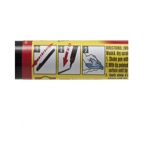 Non Toxic Car Clear Coat Fix It Scratch Repair Remover Pen - UpTechMart