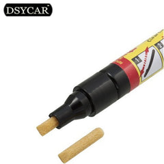Non Toxic Car Clear Coat Fix It Scratch Repair Remover Pen