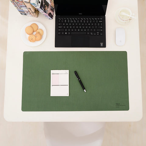 Extended Office! Gaming Mouse Mat / Pad - Long Pad, Smooth Surface - UpTechMart
