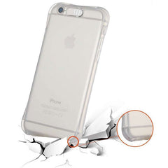 Flash LED Lighting Up Phone Case for Apple iPhone 5 5S SE X 6 7 6 S 8