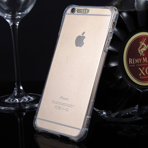 Flash LED Lighting Up Phone Case for Apple iPhone 5 5S SE X 6 7 6 S 8 - UpTechMart
