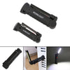 Image of TOP PICK! Portable COB Flashlight Torch USB Rechargeable LED Work Light Magnetic Hanging Lamp - UpTechMart