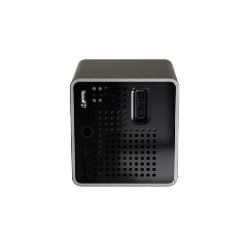 TRENDING! P1+ WIFI Wireless Pocket LED Pico DLP Mini Projector - UpTechMart