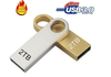 Image of 2 TB!! External Storage USB 3.0 Flash Drive Metal USB Drive 2TB Disk Storage Stick - UpTechMart