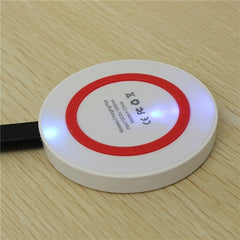 Universal Phone Wireless Charging Power Pad For Mobile Phones Wireless Charger