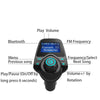Image of SPECIAL! Bluetooth Car Kit FM Transmitter, Receiver Dual USB Charger Wireless Car MP3 Player - UpTechMart