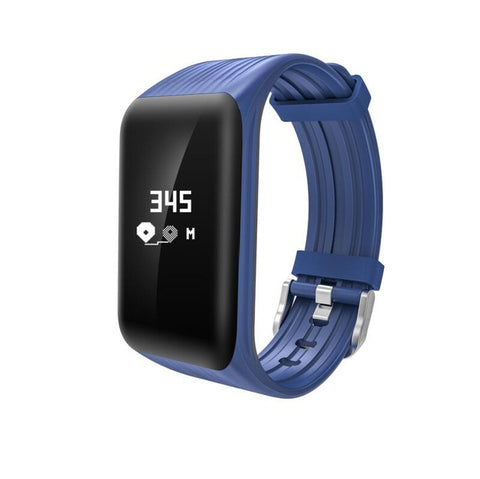 GREAT! Real-time Fitness Tracker Watch Waterproof Wireless Heart Rate Monitor - UpTechMart