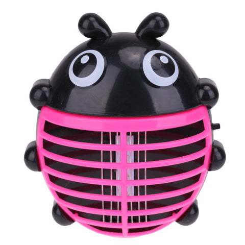 BEETLE Shaped Electric LED Anti Mosquito Repeller Fly Insect  Repellant - UpTechMart