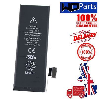 Replacement Battery For Apple iPhone 5