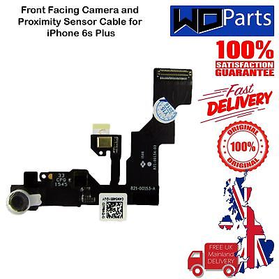 NEW Replacement Front Facing Camera Flex & Proximity Sensor for iPhone 6S Plus