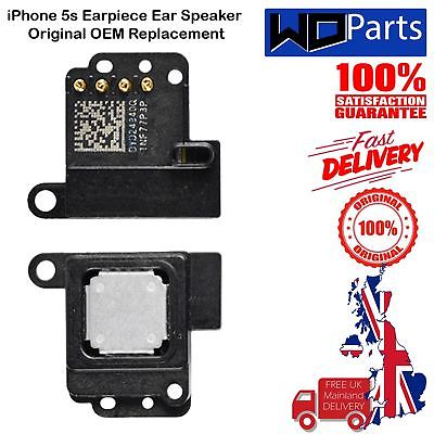 iPhone 5s Earpiece Ear Speaker Original OEM Replacement Ear Piece Module Part