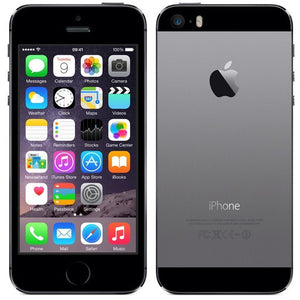 Apple iPhone 5S Space Grey 16GB Vodafone/TalkTalk/Lebara [PRISTINE] GRADE A NO TOUCH ID Smartphone