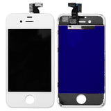 NEW DIGITIZER LCD TOUCH SCREEN DISPLAY LENS ASSEMBLY FOR iPhone 4 4G BLACK | WHITE