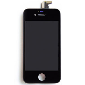 NEW DIGITIZER LCD TOUCH SCREEN DISPLAY LENS ASSEMBLY FOR iPhone 4s BLACK | WHITE