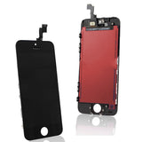 Apple iPhone 5s LCD Screen and Digitizer Full Assembly Replacement BLACK | WHITE