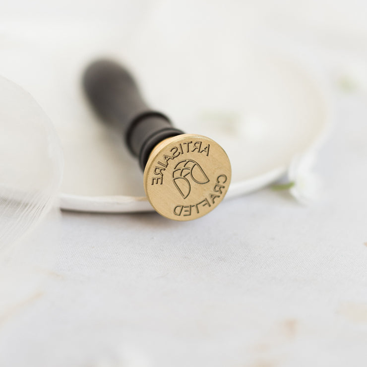 Classic Custom Wax Stamp