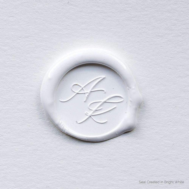 Classic Monogram Wax Seals
