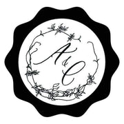 Formal Calligraphy Monogram Wax Seals