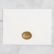 Oval Custom Wax Seals