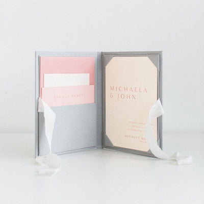 Invitation Folio